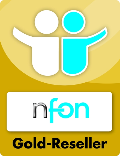 nfon goldpartner